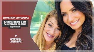 vuclip [LEGENDADO] Mãe de Demi Lovato, Dianna, fala sobre a overdose da filha