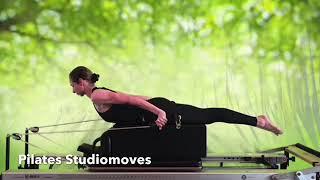 Pilates Studiomoves