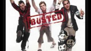Watch Busted Sleeping With The Lights On video
