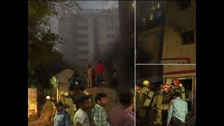 fire-breaks-operation-theatre-aiims-trauma-centre-delhi