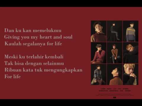 EXO - For Life (Indonesian Cover)
