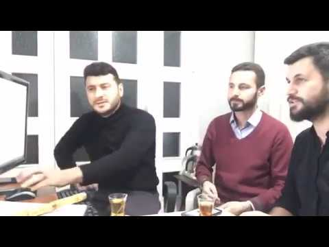 Grup Nidâ Ankara  Hicaz Eserler Meşk