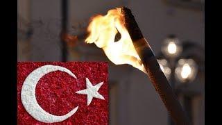 Wachbataillon und Stabsmusikkorps - Staatsbankett Erdogan