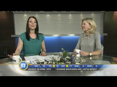 BT Calgary Gail Bell Spring Break