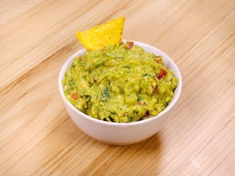 guacamole-trÈs-facile-|-marmiton