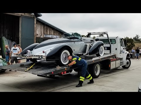 Instant Karma: Don't Do This at Car Shows