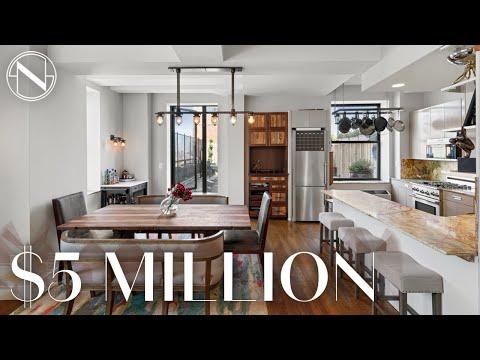 Inside a $5 MILLION Triplex Penthouse with Private Outdoor Space | Unlocked with Ashlei De Souza