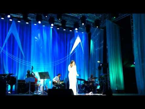 Maria Rita, Show Viva Elis em Belo Horizonte. Música: Morro Velho