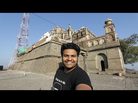 Pune to Bhuleshwar Temple 2018 | AvengerStreet 220 | Avenger Motorcycle Club |