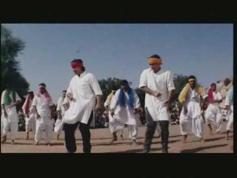 Bhangra Pale(Karan Arjun) [english subs}