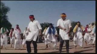 bhangra pale karan arjun english subs
