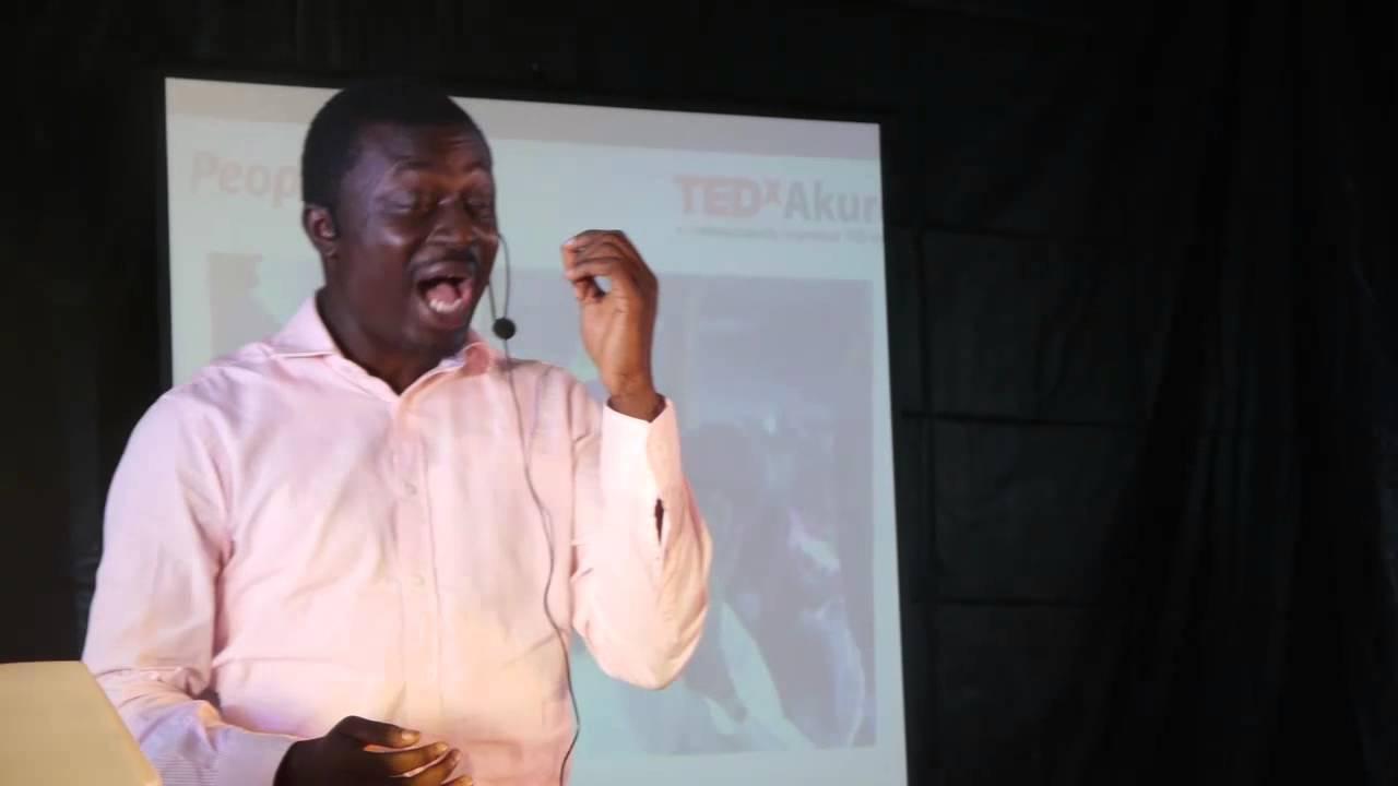 Download Happiness of life | Oluseun Onigbinde | TEDxAkure