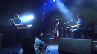 Yo La Tengo - Autumn Sweater - Paris - Live @ Le Bataclan 18/03/2013