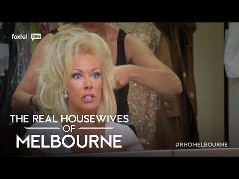 Janet's pre-reunion interview | The Real Housewives of Melbourne | Season 2