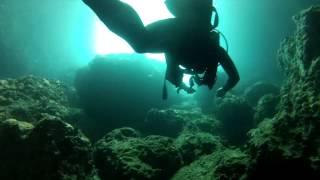 Plava pećina - Blue Cave Montenegro