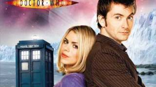 Doctor Who - Doomsday theme with lead violin