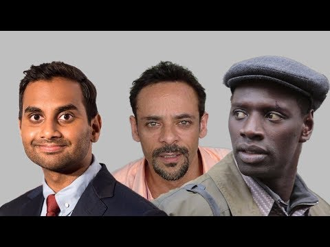 Hollywood's Muslim actors