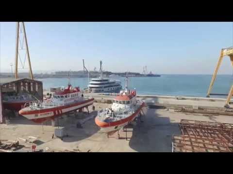 Search & Rescue (SAR) Boats