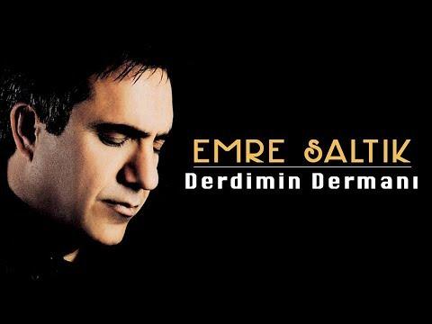 Emre Saltık - Derdimin Dermanı - (Derdimin Dermanı Türküler / 2004 Official Video)