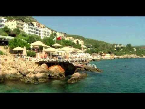 Antalya - Kaş Tanıtım Filmi