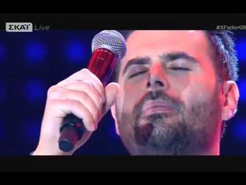 X FACTOR GREECE 2016 | LIVE SHOW SIX | FULL EPISODE