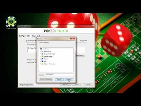 Video tutorial poker tracker 4 how to open iphone sim slot without key