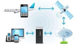 الحلقة 831: كيف تعمل خدمة الإتصال الدولي  Roaming