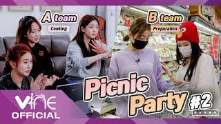[Secret Picnic Party EP.02] 1 Million Subscribers Celebratio…