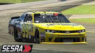 iRacing - SESRA Round 9 of 20 at New Hampshire