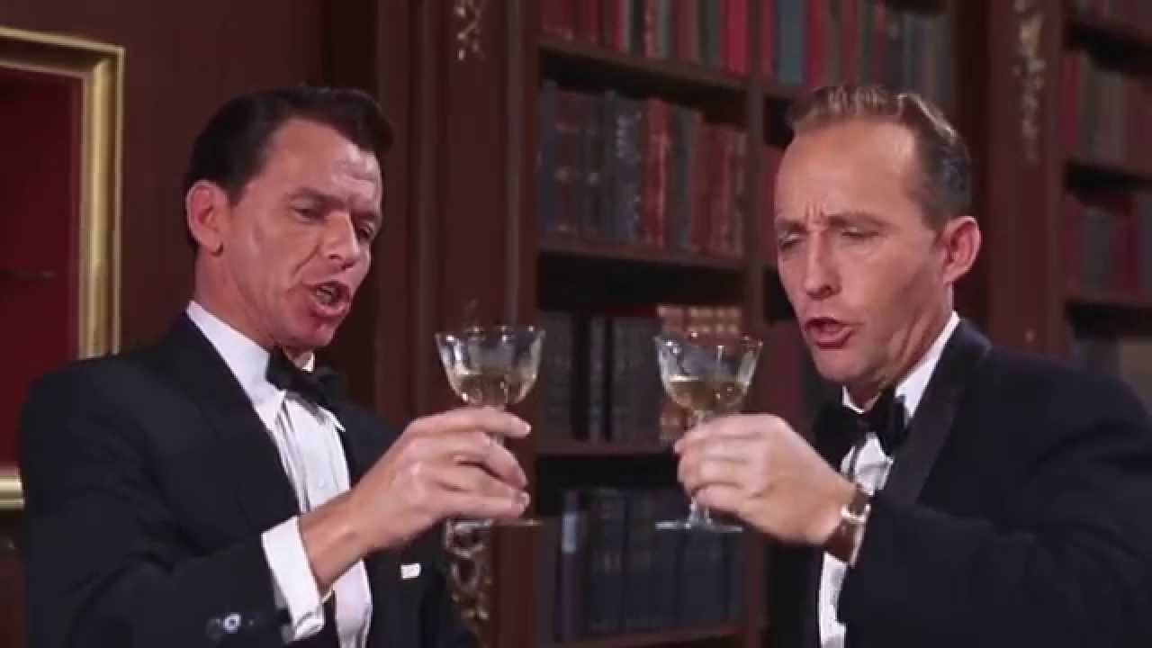 SINATRA & CROSBY - Well did you evah? (High Society-1956) - YouTube