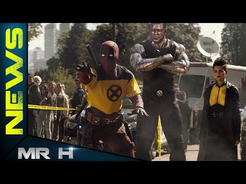 DEADPOOL 2 IS SEXIST according to feminists