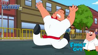 Joe ist vollständig gelähmt! (Family Guy Best of #8) [Deutsch/HD]