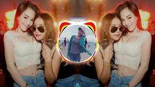 បទថ្មីនៅហ្សីន | New Remix of Popular Dj Dance Indo Club 2018 | Best of BreakBeat Melody Remix 2k19