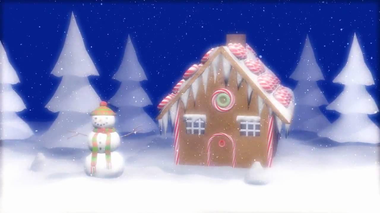 Joe - Christmas Time Is Here - YouTube