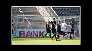 BFCDynamo verliert 1:9 gegen den 1. FCKöln