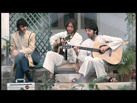 The Beatles - The White Album - Unplugged I told you about strawberry fields, You know the place where nothing is real Well here's another place you