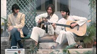 The Beatles Home Demos: White Album Era 1968 2