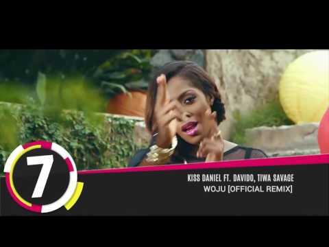 AfricaWorldStar    TOP 10 AFRICAN SONGS OF 2016