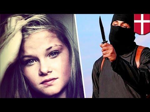Joven danesa asesina a su madre luego de ver varios videos de decapitaciones de ISIS
