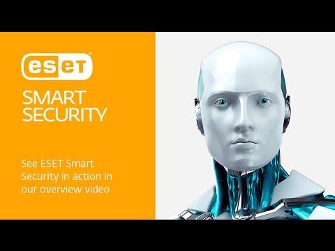 Eset Smart Security 9 Youtube
