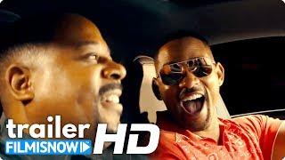 BAD BOYS FOR LIFE (2020) | Trailer ITA del film con Will Smith