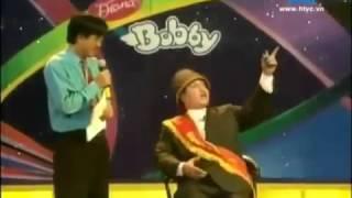 [Gala Cười 2005] Ông Rồng Leo - Chí Trung, Sỹ Tiến, Ngọc Huyền