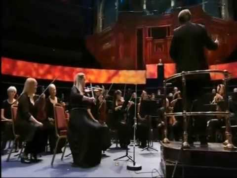 Peter Maxwell Davies: An Orkney Wedding With Sunrise