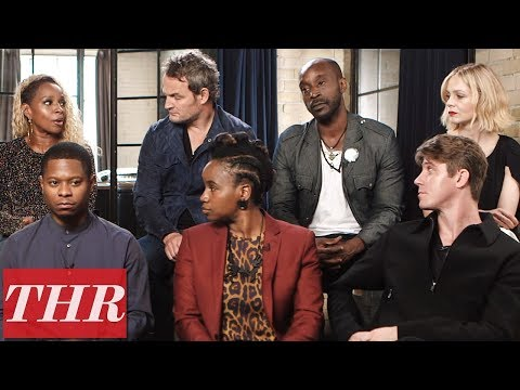 Mary J. Blige, Garrett Hedlund, Dee Rees on Relevance of Racial Divide in 'Mudbound' | TIFF 2017