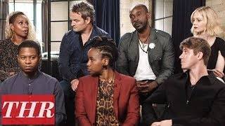Mary J. Blige, Garrett Hedlund, Dee Rees on Relevance of Racial Divide in 'Mudbound' | TIFF 2017