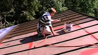 Чем покрасить деревянный дом(Чтобы долго не вспоминать про покраску дома, сарая и других построек - используйте проверенные временем..., 2014-05-01T13:14:31.000Z)