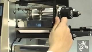 Zebra Xi4 Clean Printhead
