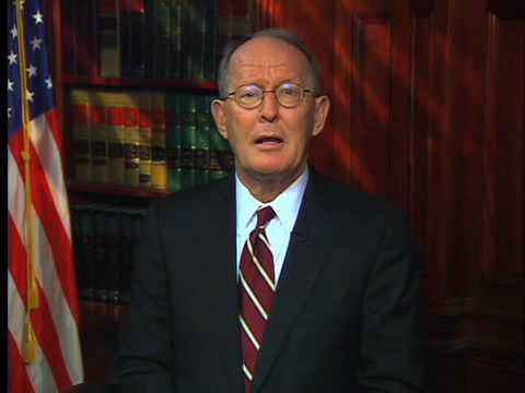 Senator Lamar Alexander Delivers Weekly Republican Address