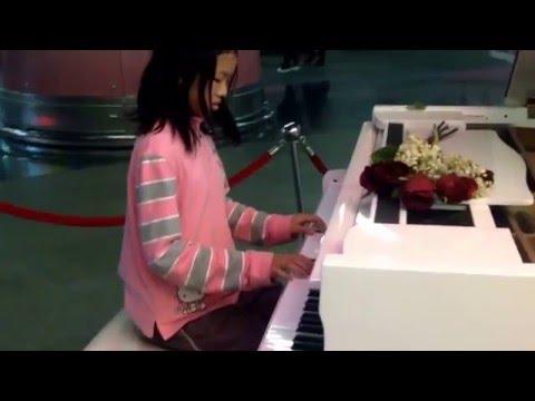 Eileen璦玲,美麗島單獨演奏鋼琴(獨奏鋼琴)