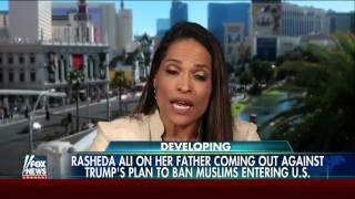 Muhammad Ali defends Islam after Trump calls for Muslim ban